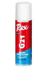 Rex Rex Spray Glider G21 Blue