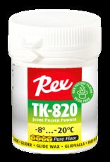 Rex Rex Glide TK-820 Fluor Powder