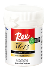 Rex Rex Glide TK-73 Fluor Powder