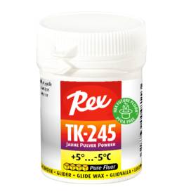 Rex Rex Glide TK-245 Fluor Powder