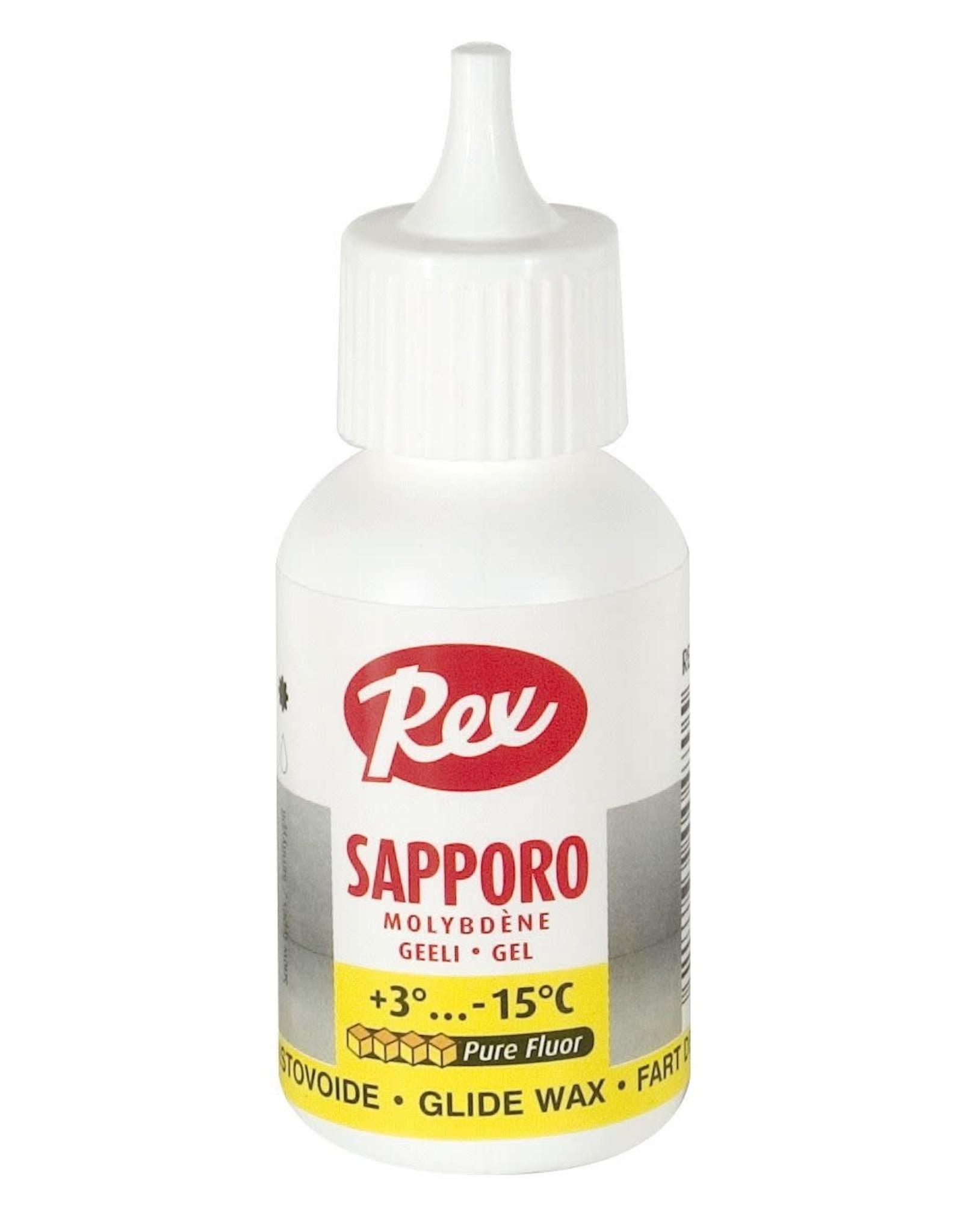 Rex Rex Glide Sapporo Moly Gel