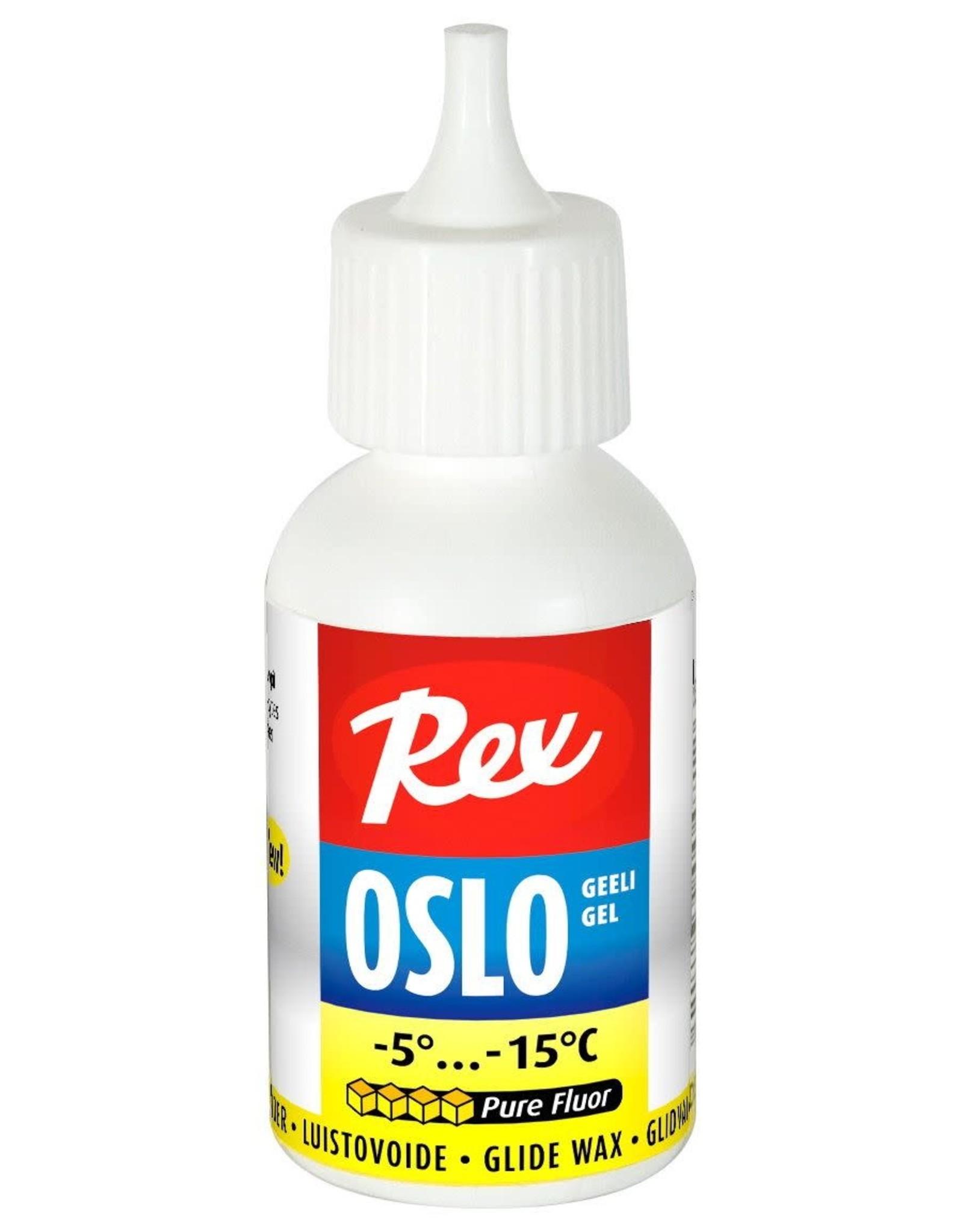 Rex Rex Glide Oslo Gel