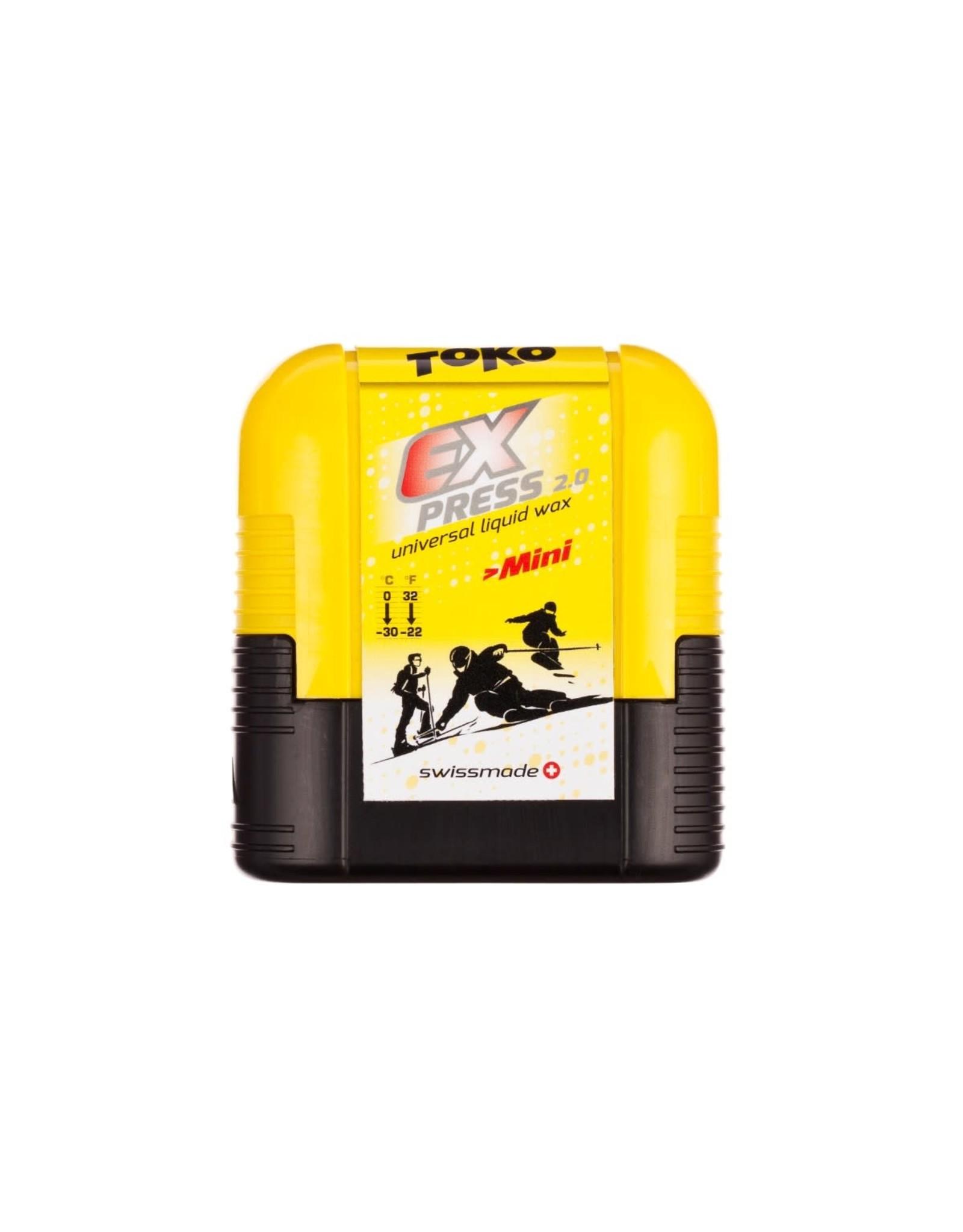 Toko Toko Express 2.0 Mini Liquid