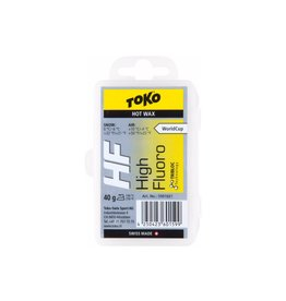 Toko Toko HF Hot Wax Yellow