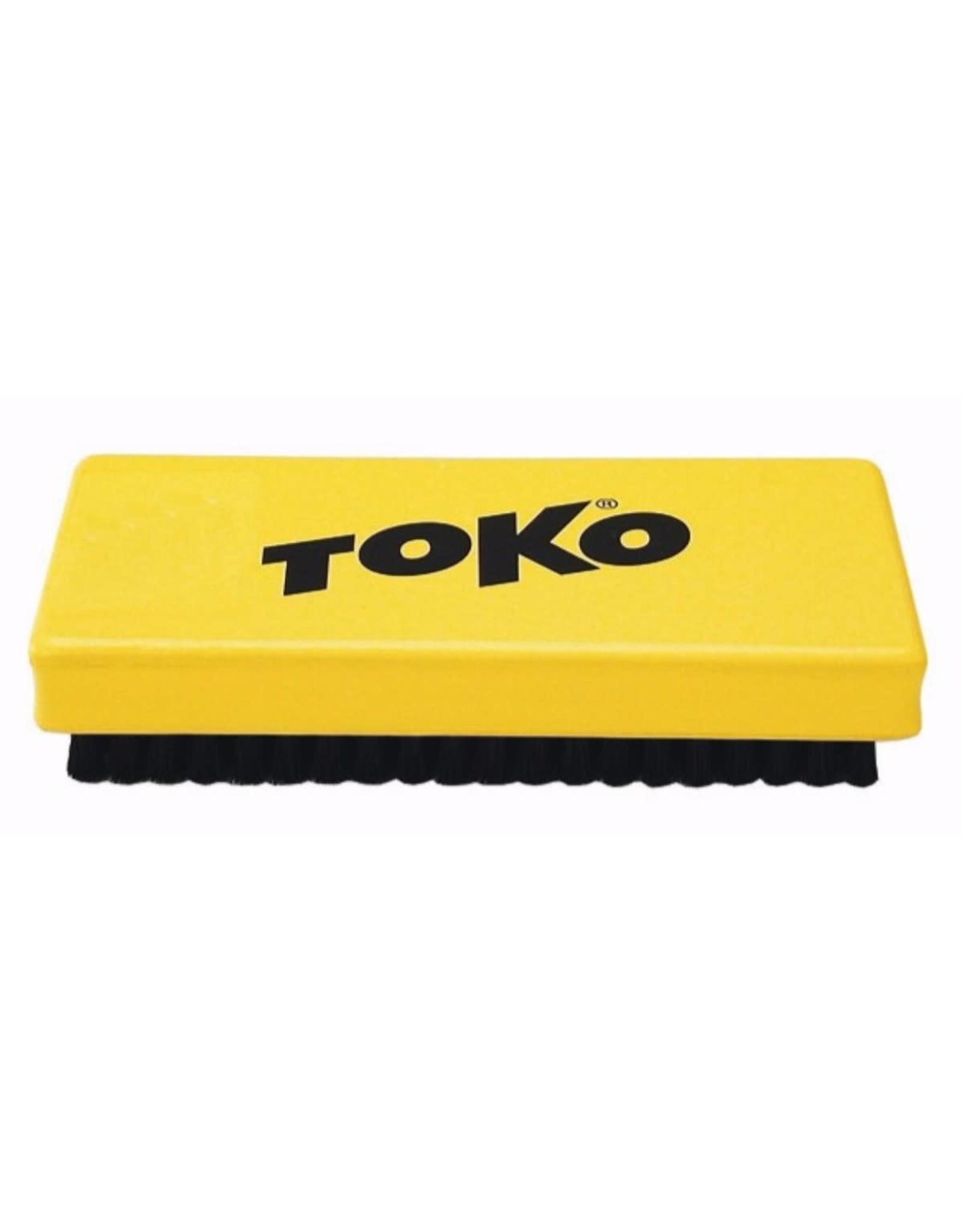 Toko Toko Base Brush Horsehair