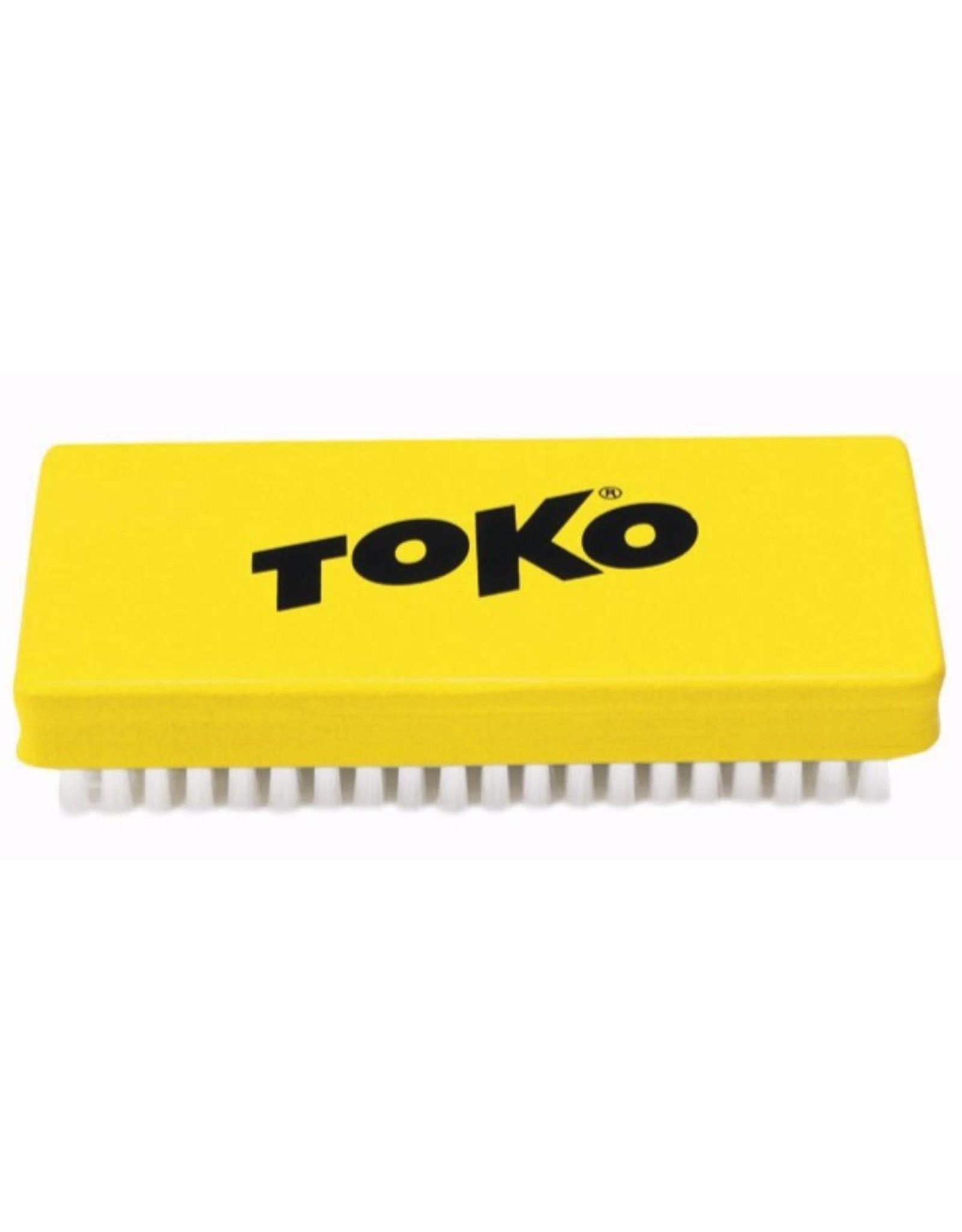Toko Toko Base Brush Nylon Polishing