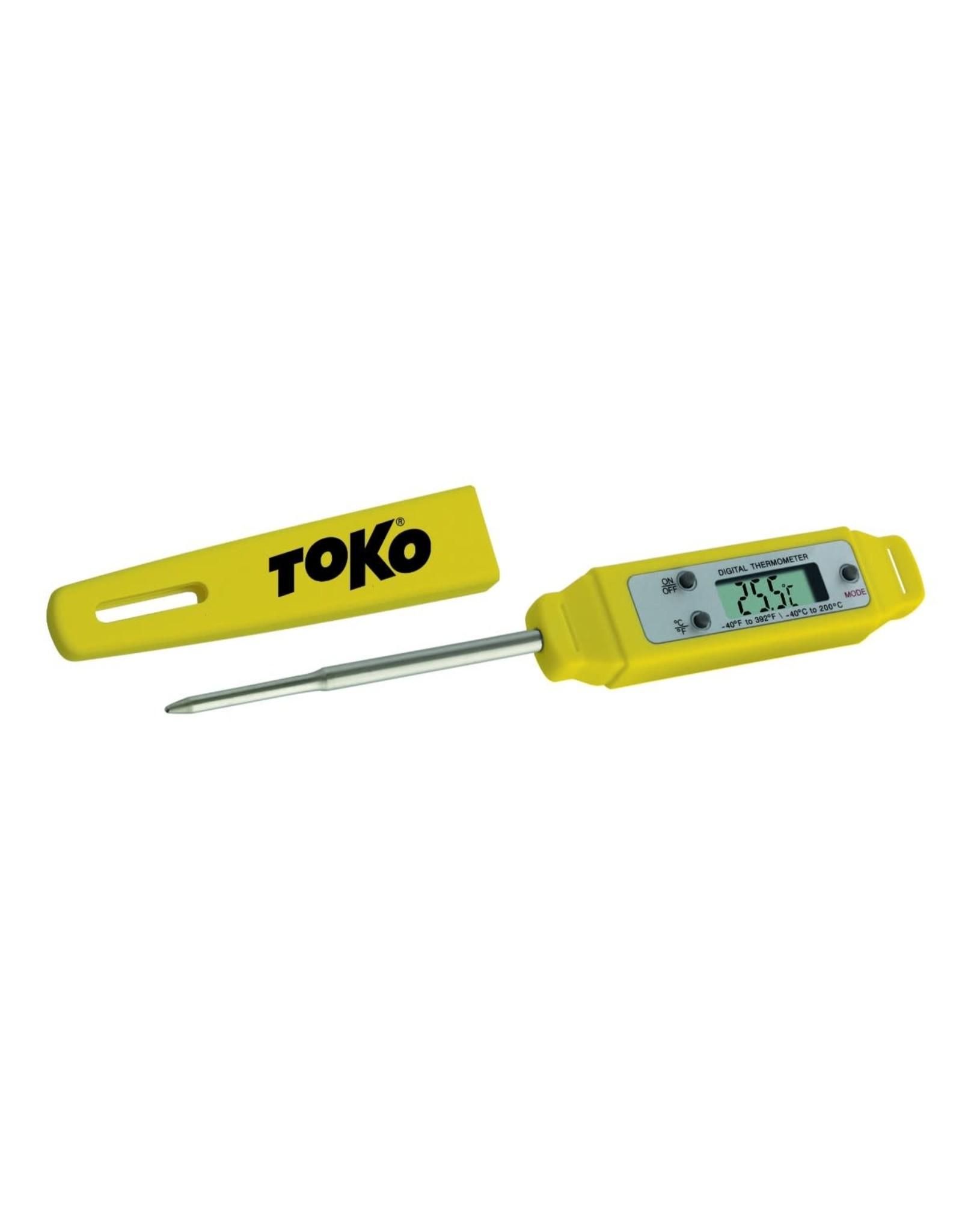 Toko Toko Digital Snowthermometer