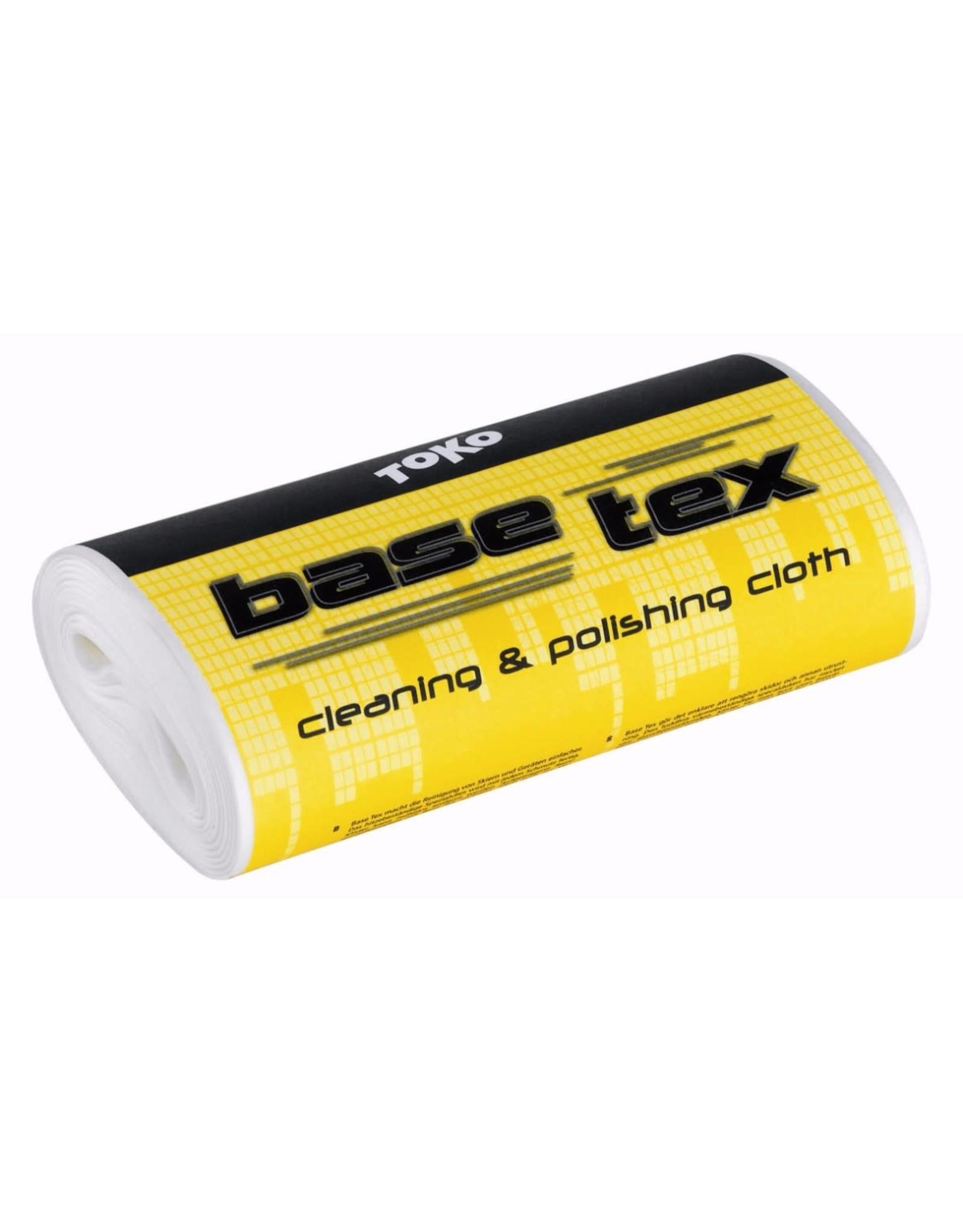 Toko Toko Base Tex