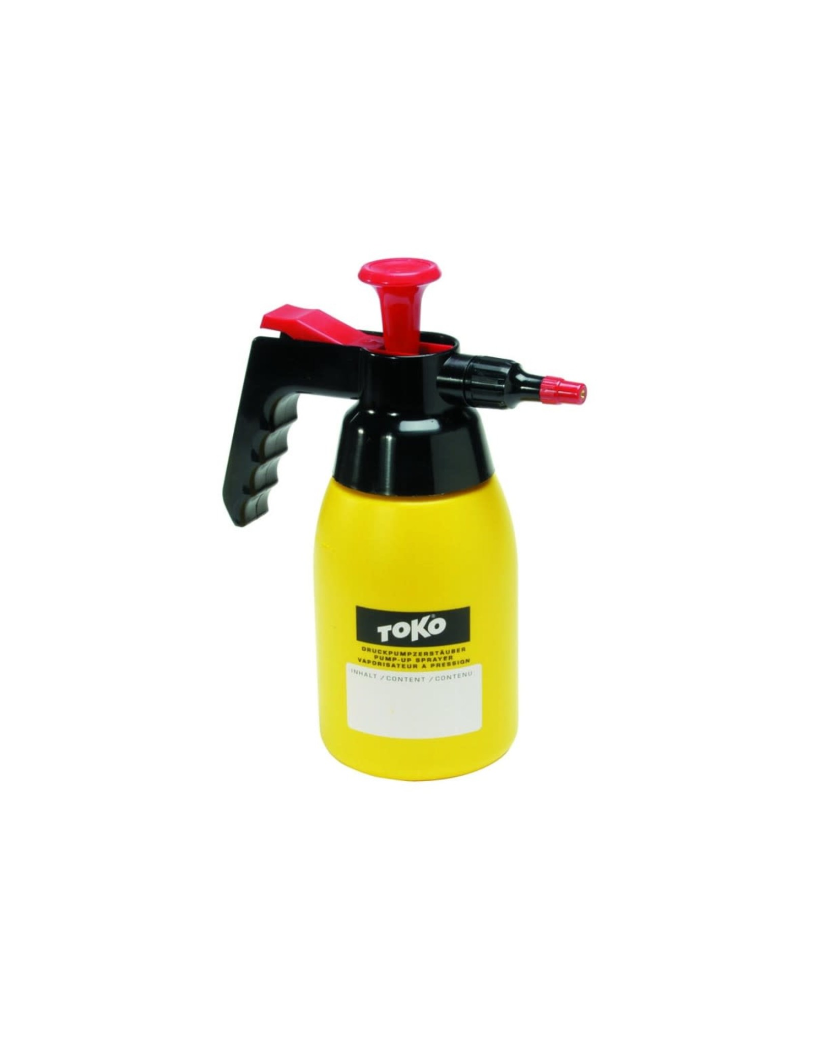 Toko Toko Pump-Up Sprayer
