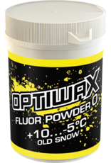 Optiwax Optiwax Fluor Powder 0