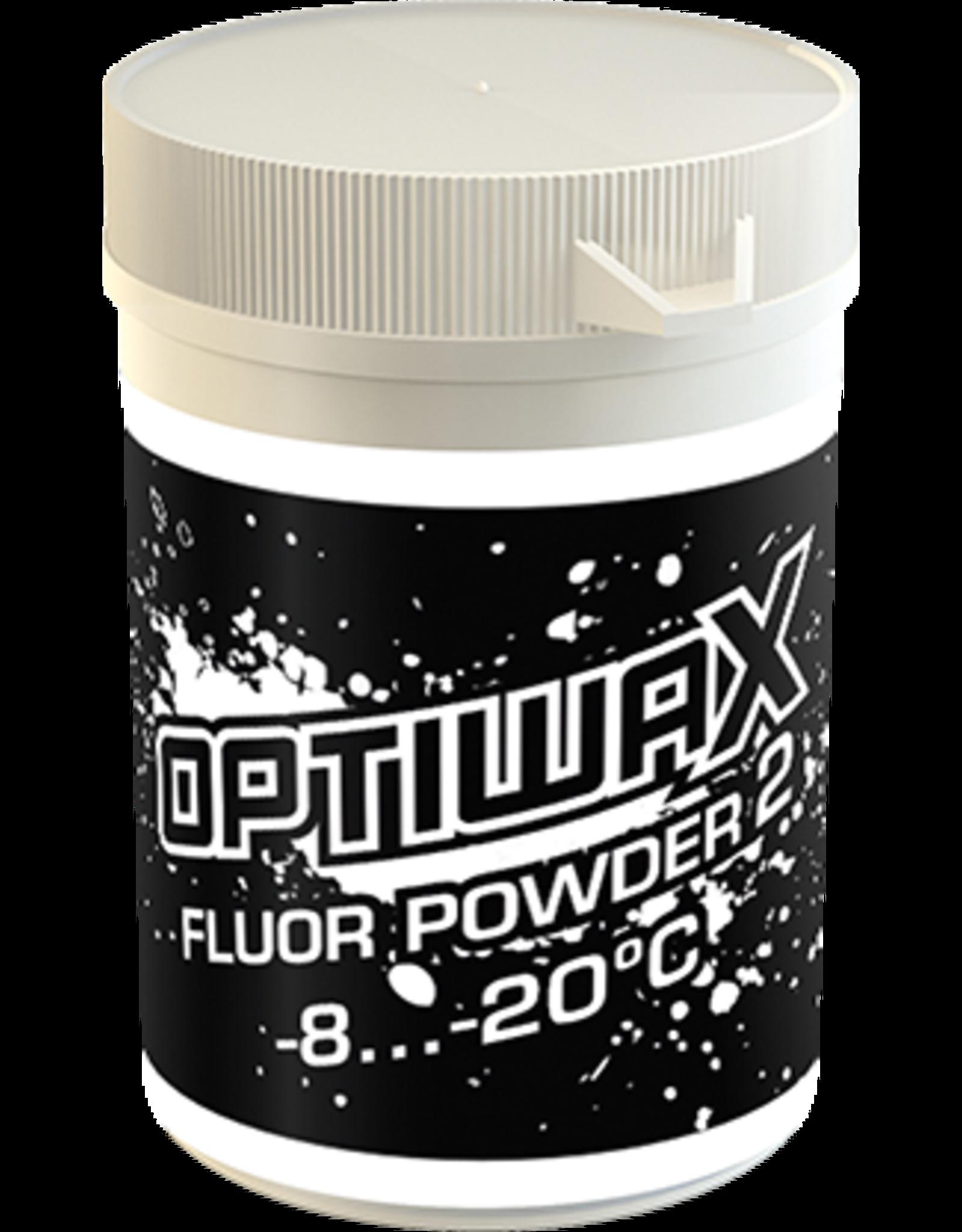 Optiwax Optiwax Fluor Powder 2