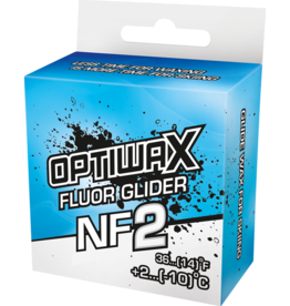 Optiwax Optiwax Glide NF2 White