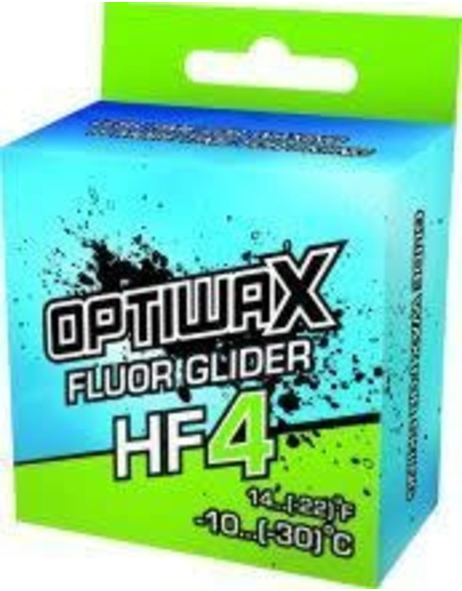 Optiwax Optiwax HF 4 Green