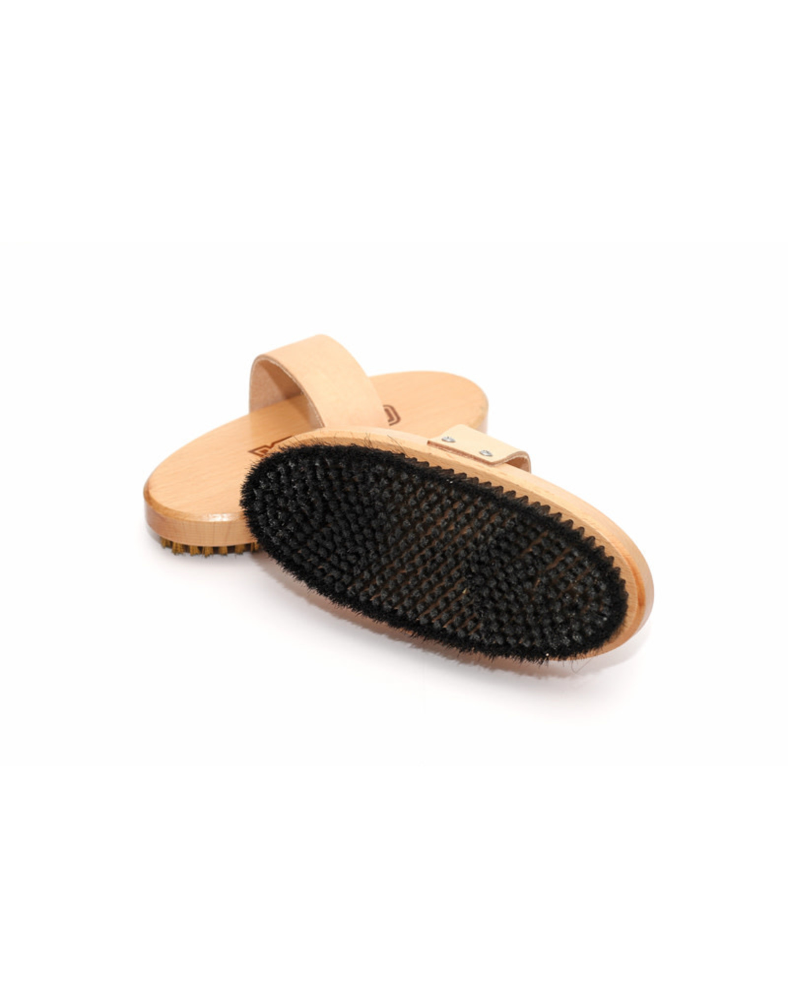 Optiwax Optiwax Brush Fine Steel Oval