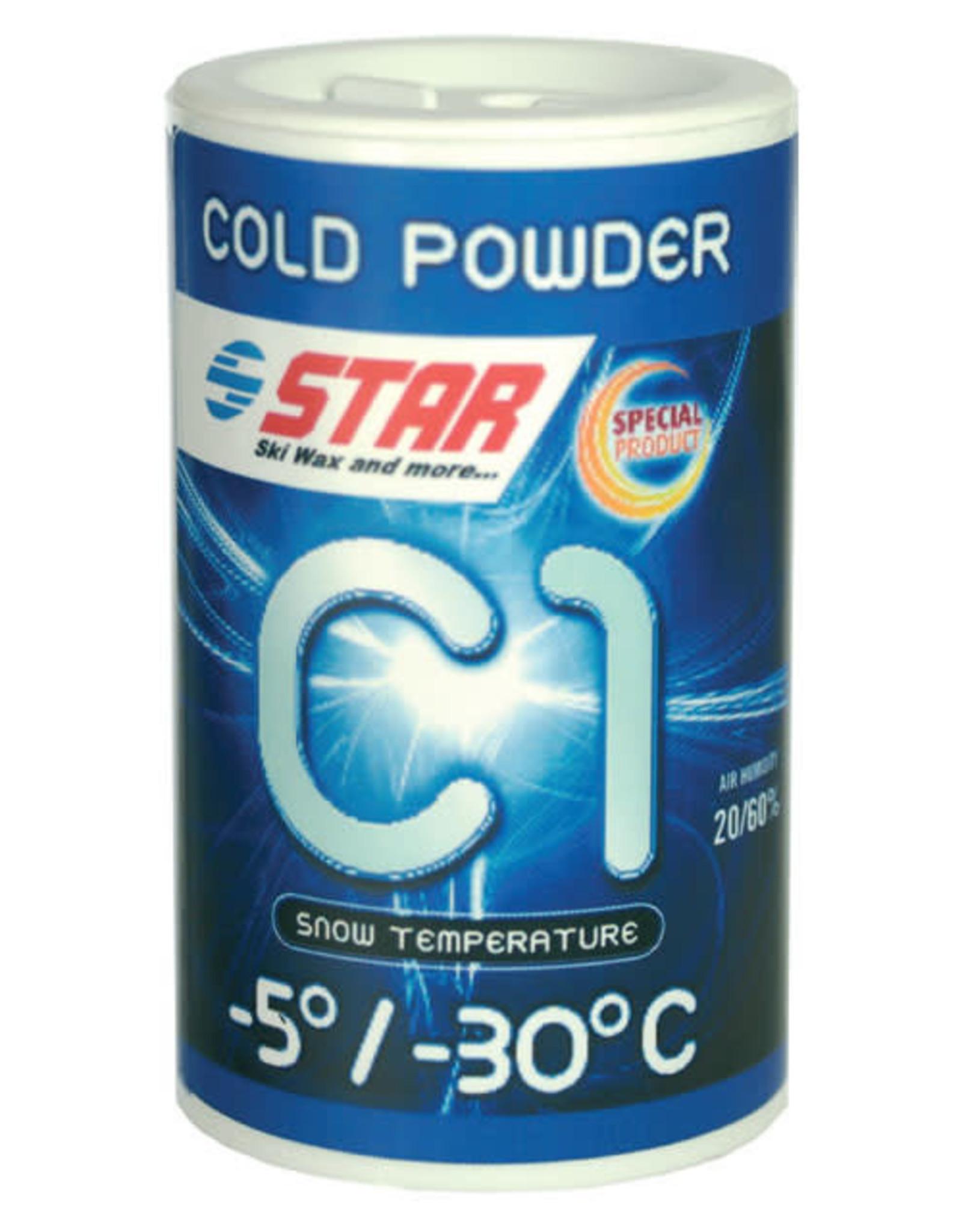 Star Star Glide C1 Cold Powder