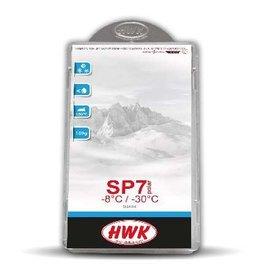 HWK Sp7 Polar