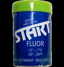 Start Start Kick Blue Fluor