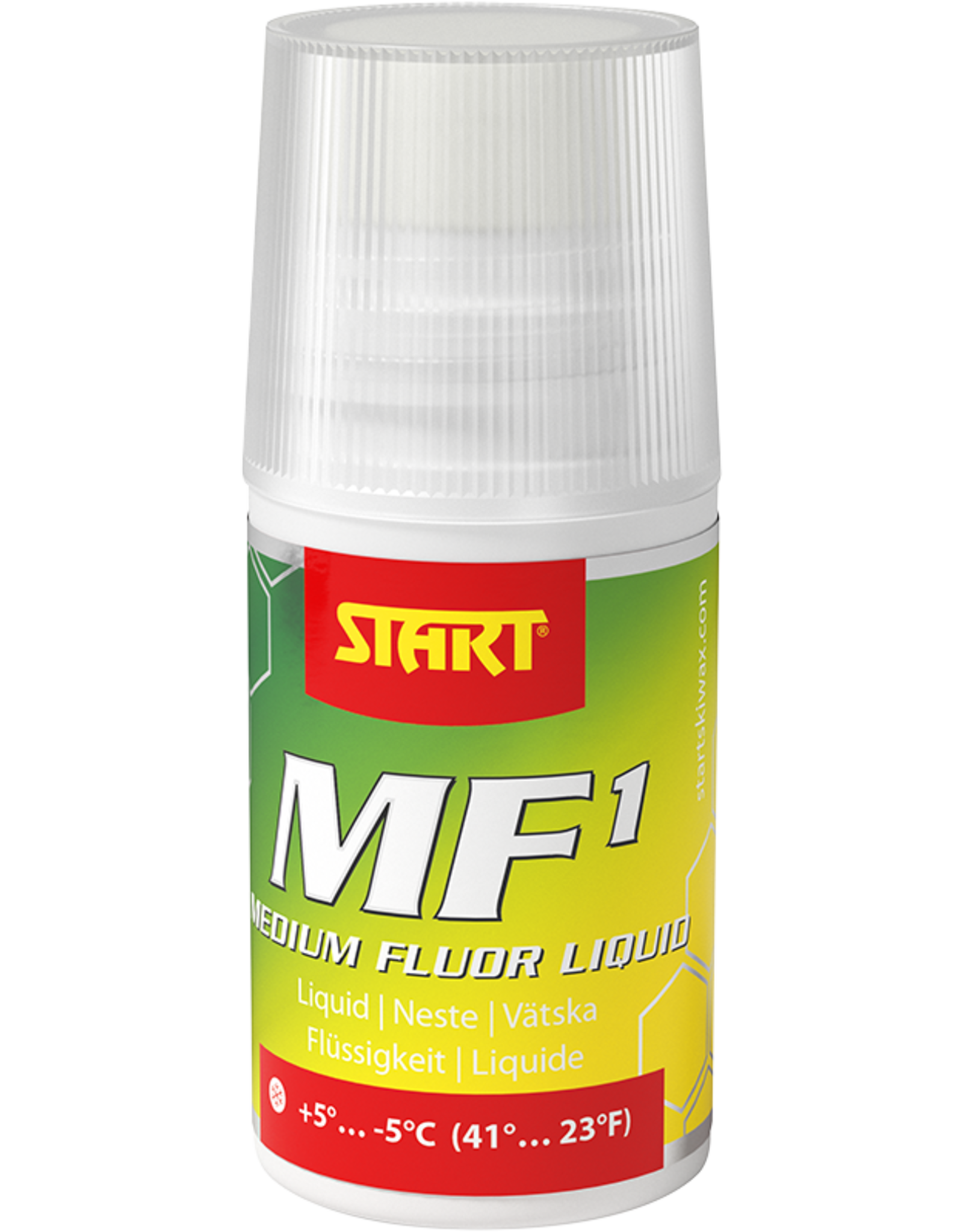 Start Start MF1 Medium Fluor Liquid