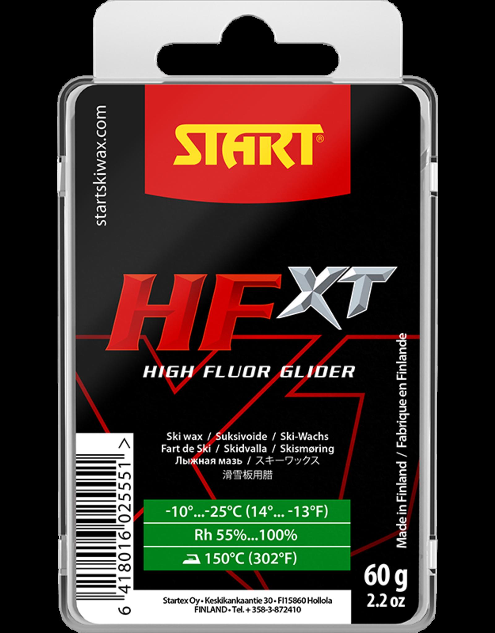 Start Start HFXT Glide Wax Green
