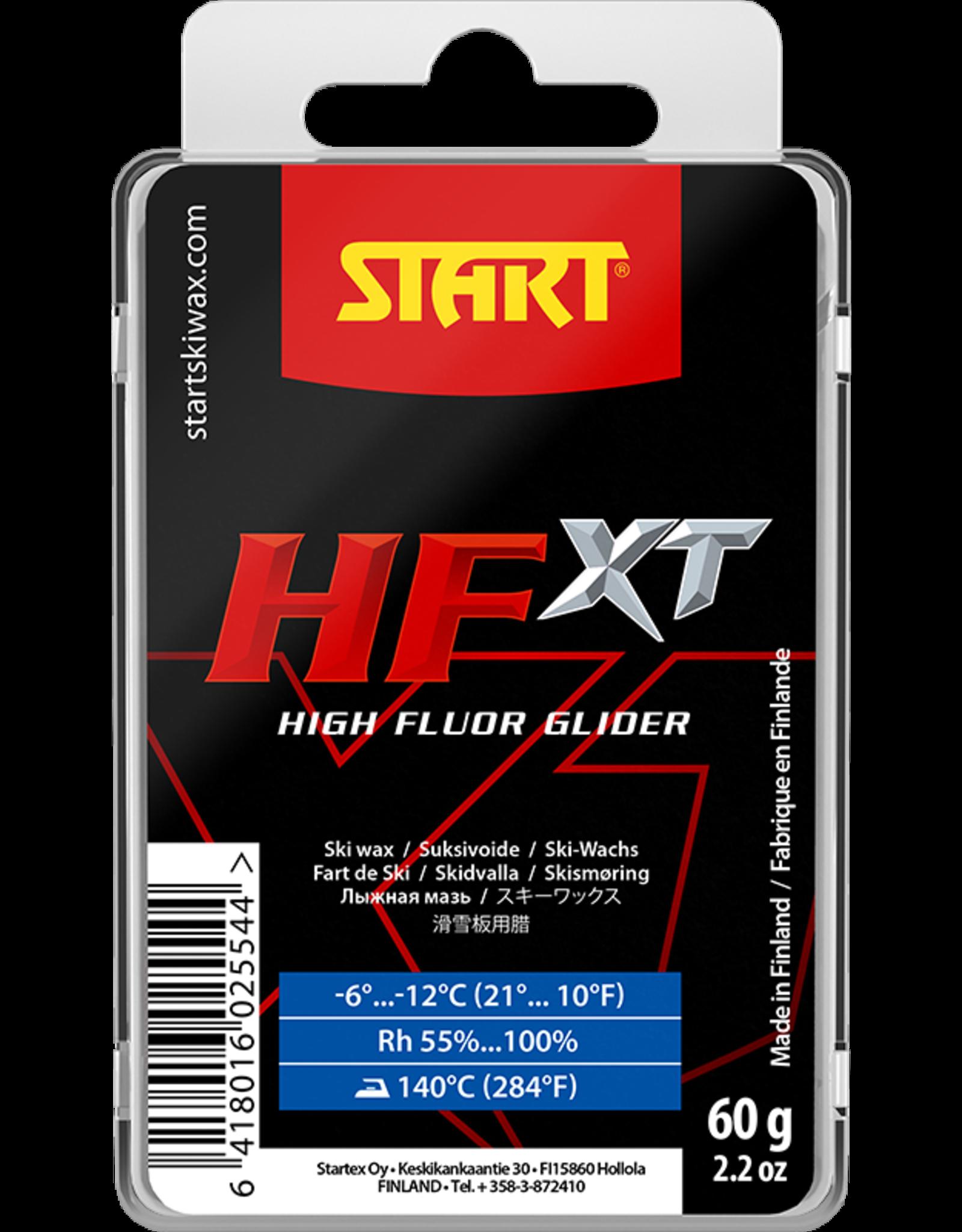 Start Start HFXT Glide Wax Blue