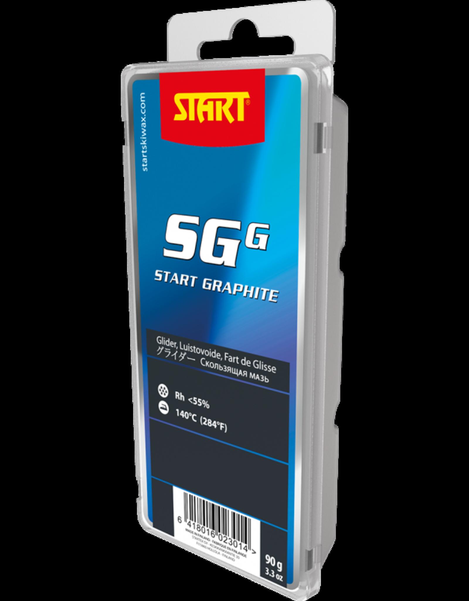Start Start Glide SGG Graphite
