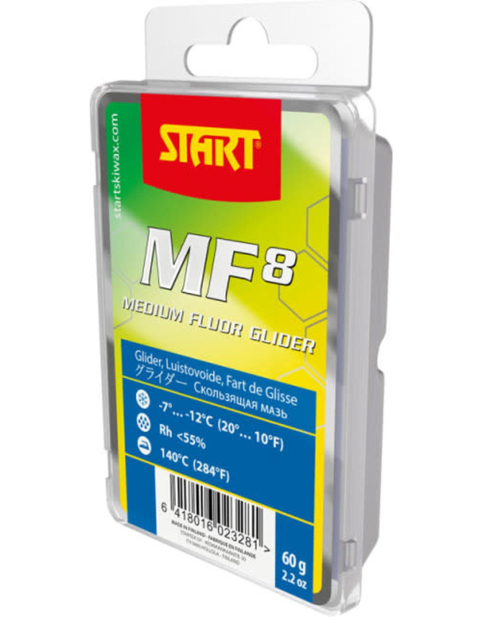 Start Start Glide MF8 Blue