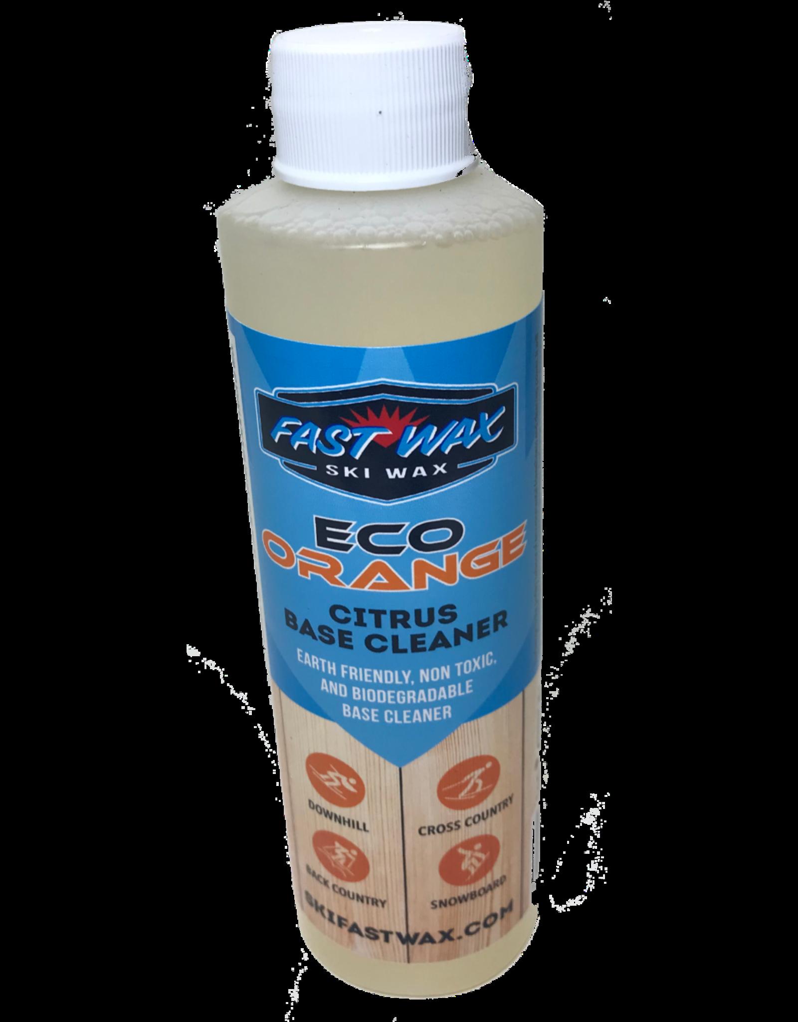 Fast Wax Fast Wax Eco Orange Cleaner
