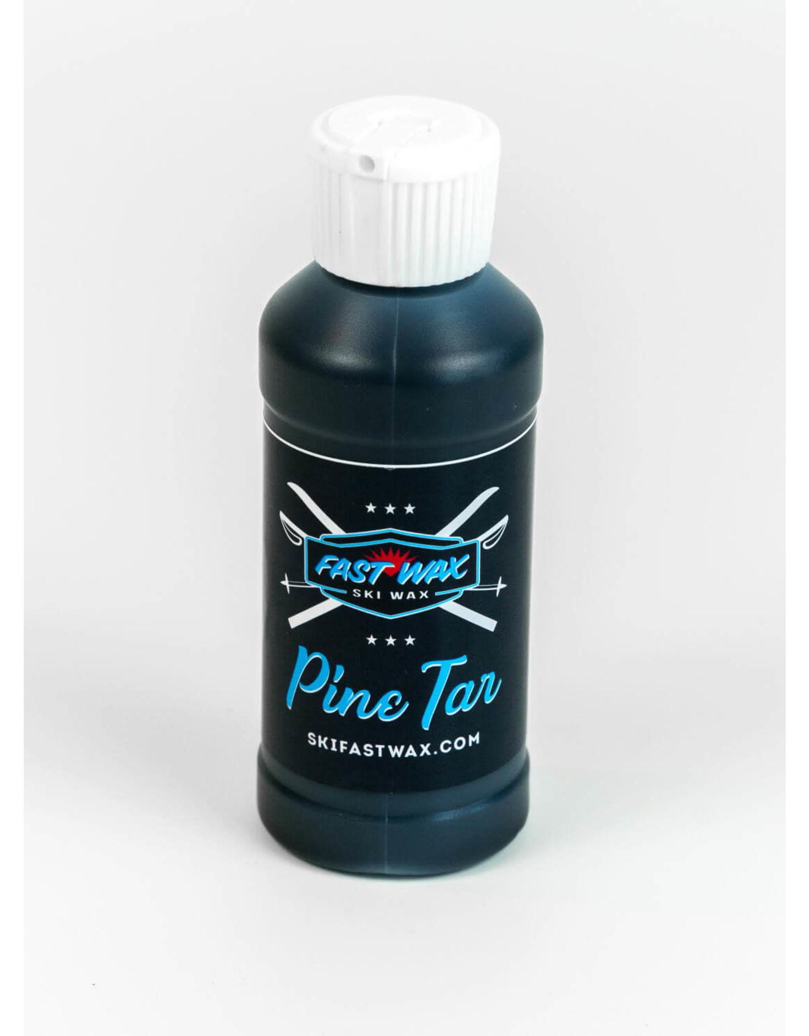 Fast Wax Fast Wax Pine Tar
