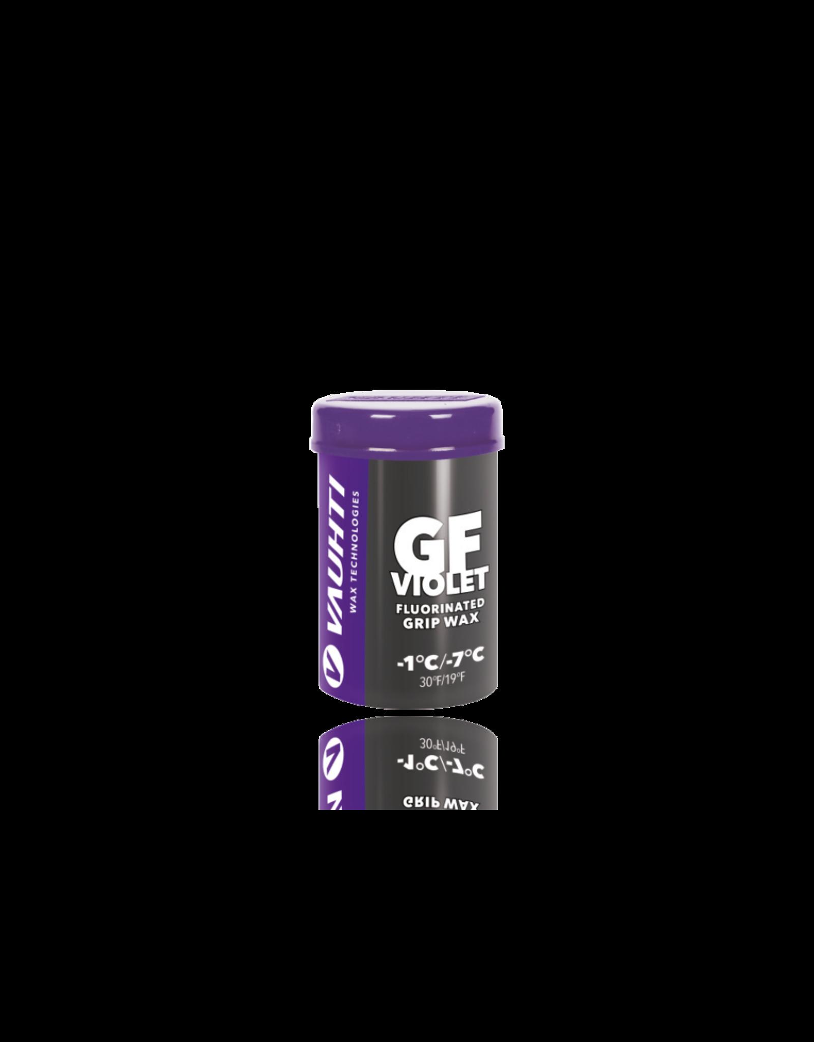 Vauhti Vauhti GF Fluor Grip Wax Violet