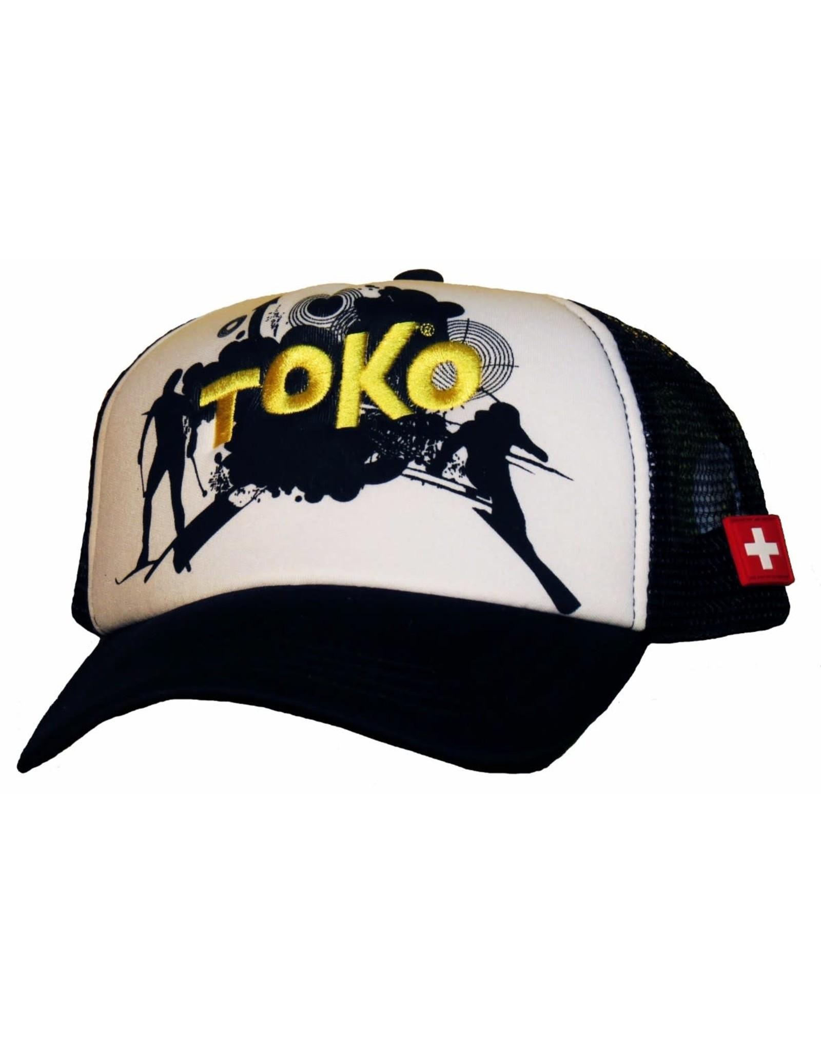 Toko Toko PR Cap