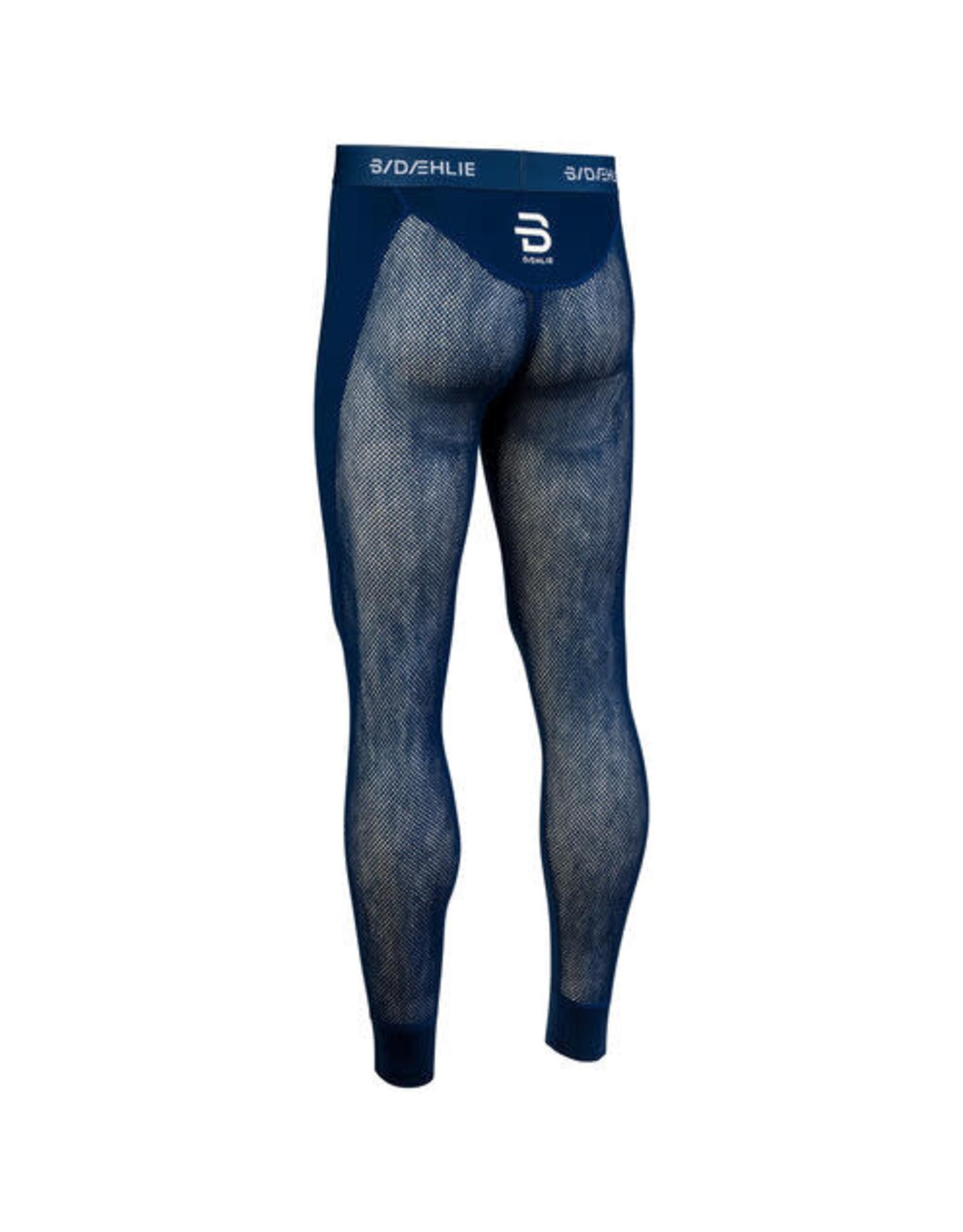 Bjorn Daehlie Bjorn Daehlie Airnet Wool Pants Men's