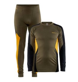 Craft Craft Core Dry Baselayer Set Men's