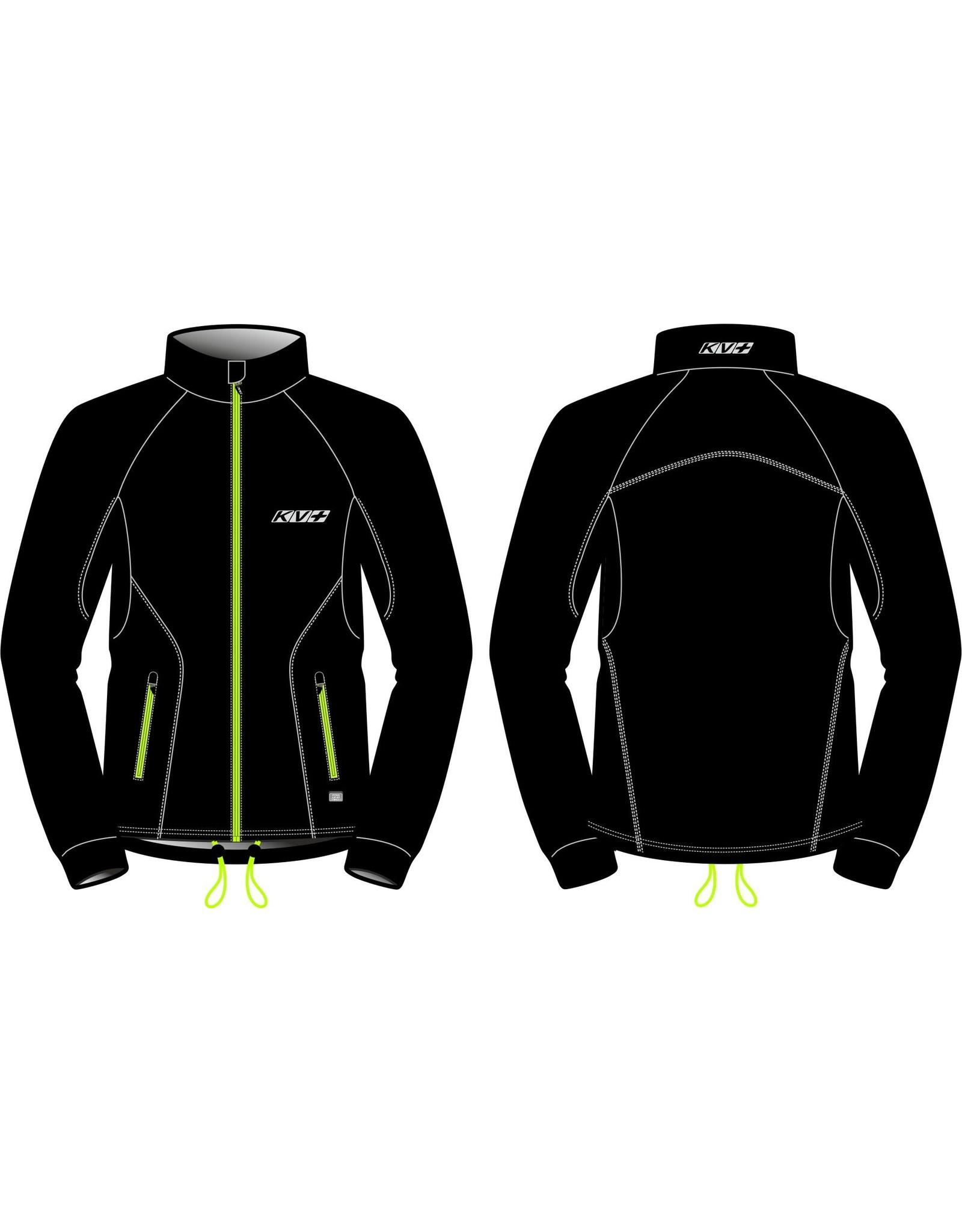 KV+ KV+ Cross Jacket