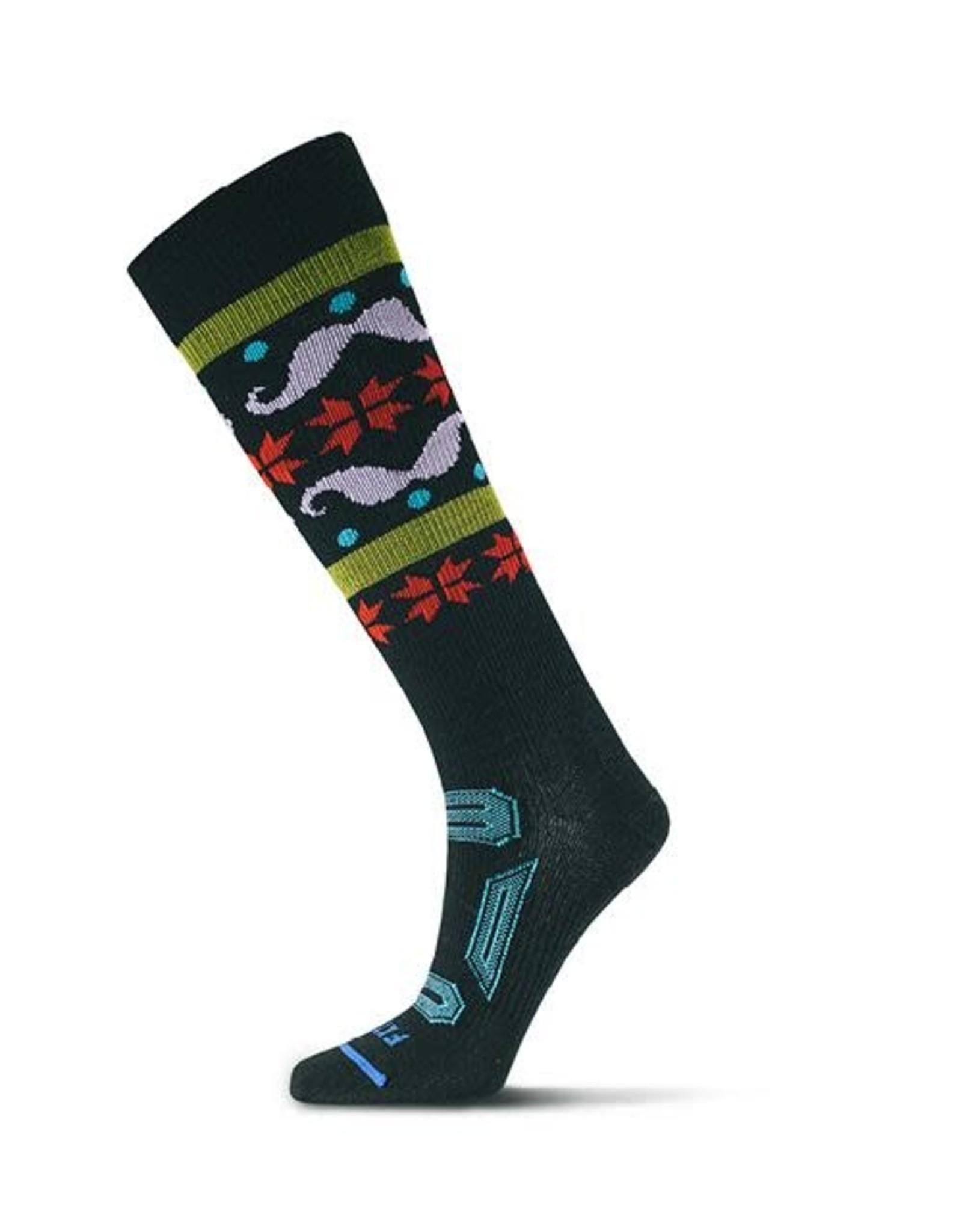 FITS FITS Ultra Light Ski Sock OTC