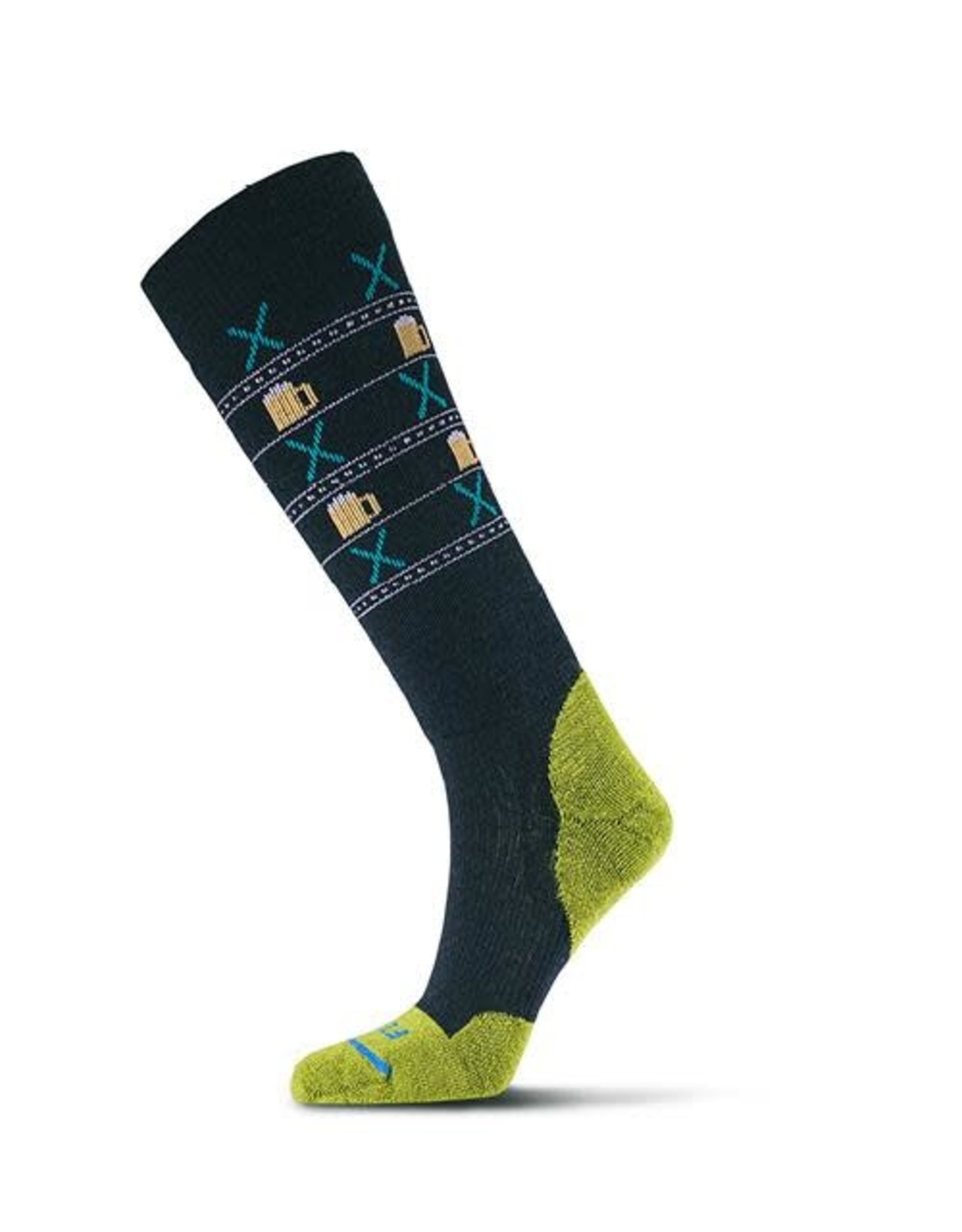 FITS FITS Light Ski OTC Sock