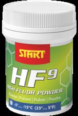 Start Start HF9 Blue Fluor Powder