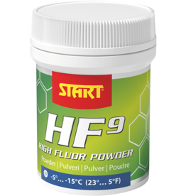 Start Start HF9 Blue Fluor Powder