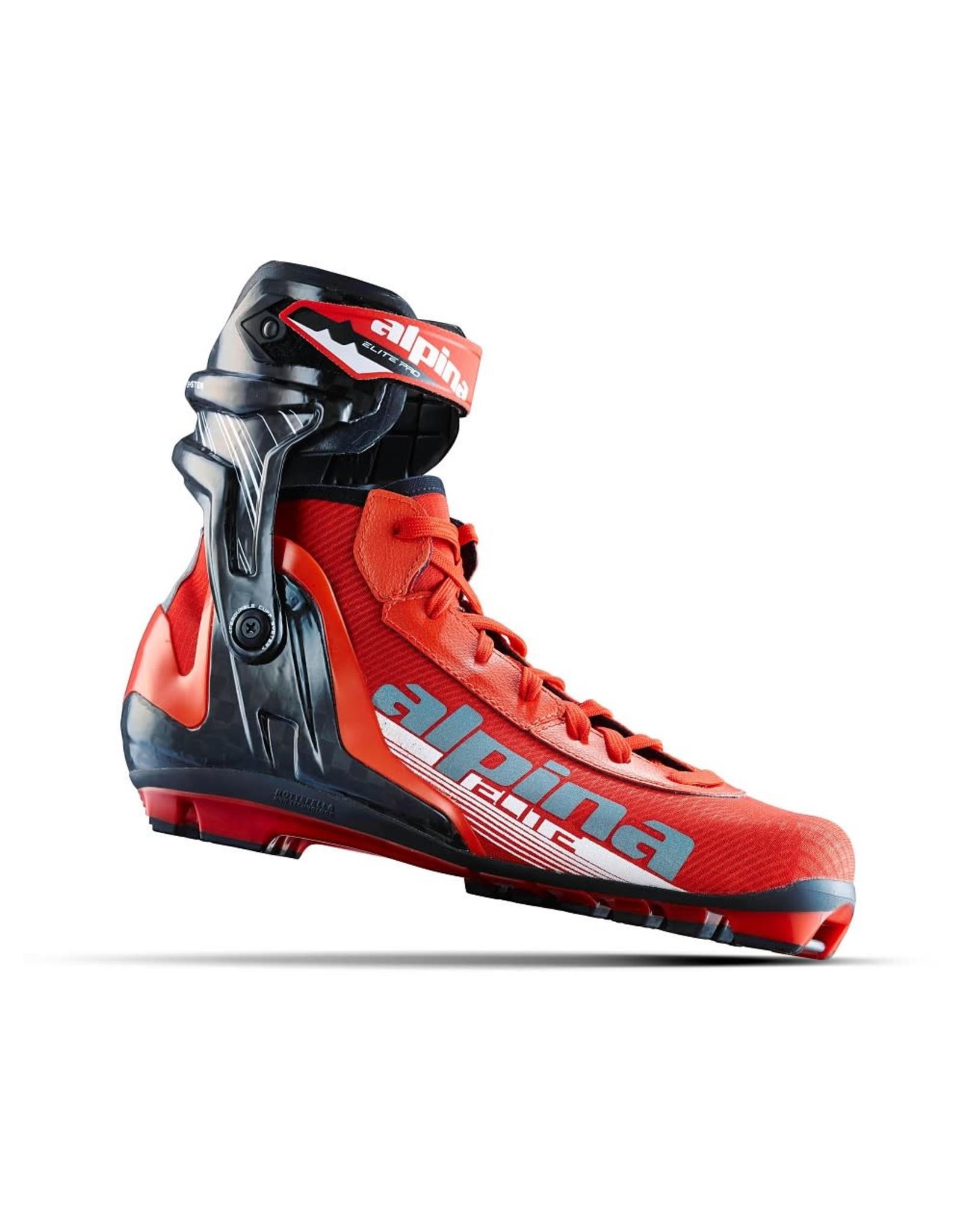 Alpina Alpina ESK 2.0 Summer Skate Boot