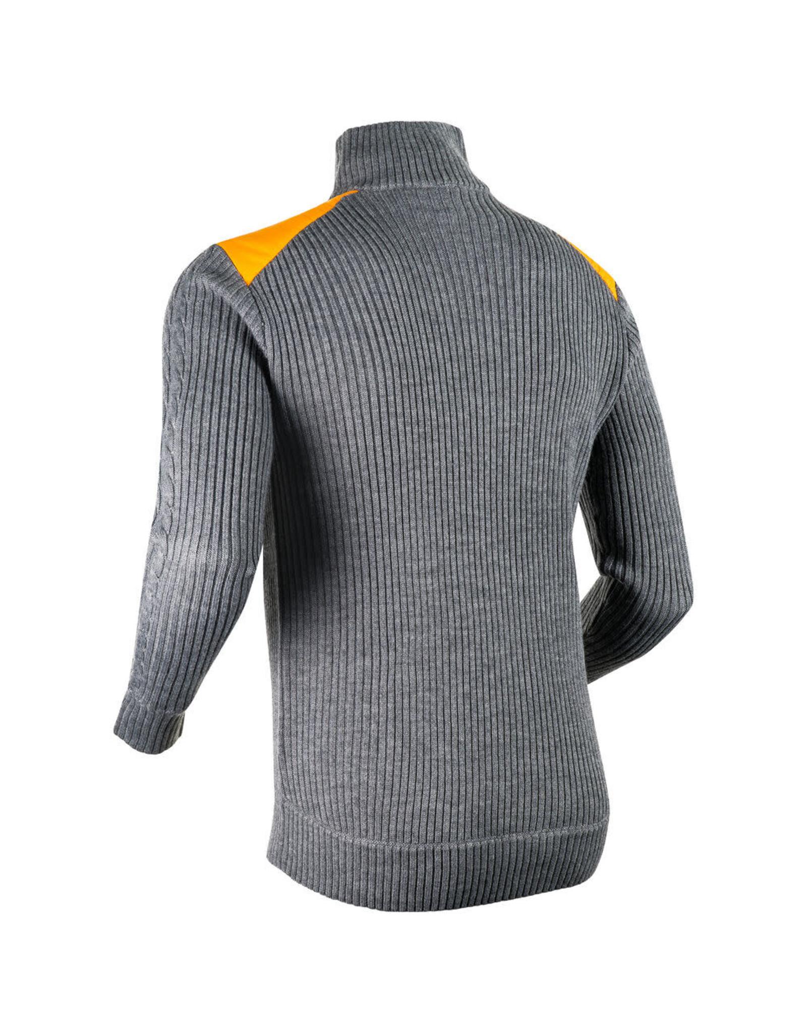 Bjorn Daehlie Bjorn Daehlie Sweater Half Zip Comfy Men's
