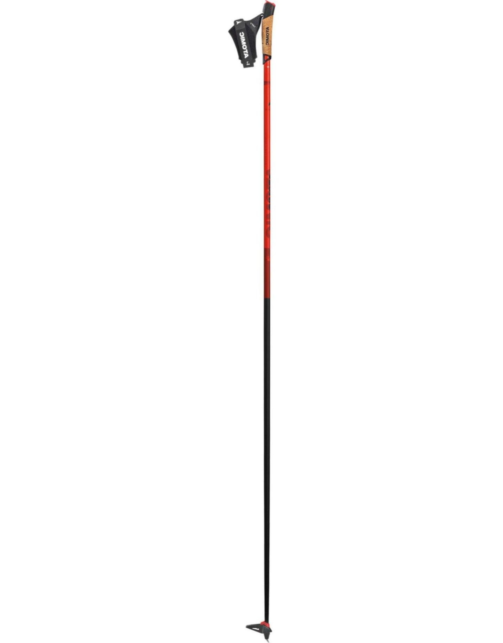 Atomic Atomic Redster Carbon QRS Pole