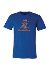 Finn Sisu Covid T-Shirt Women's