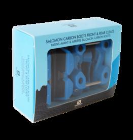 Salomon Salomon Carbon Shell Cleats
