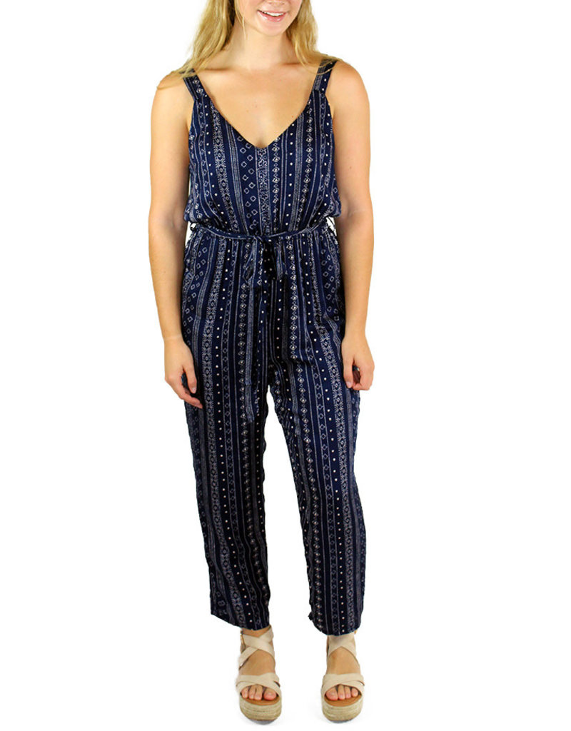 GOOD KARMA JUMPSUIT