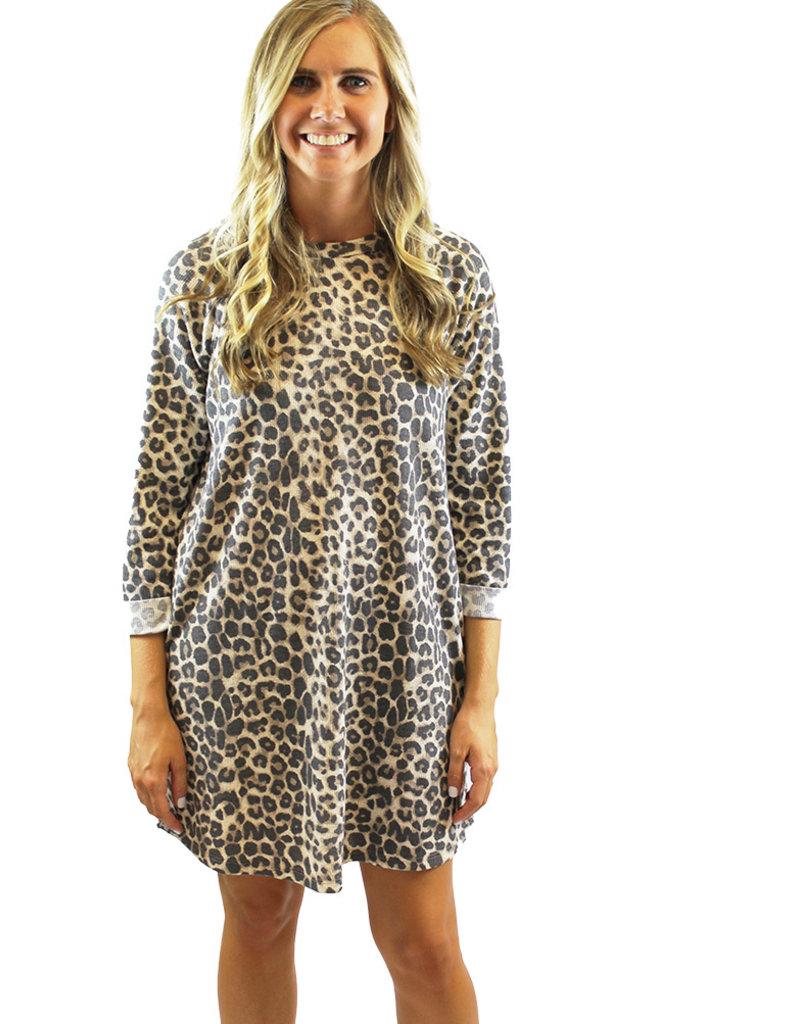 DARLA TUNIC DRESS