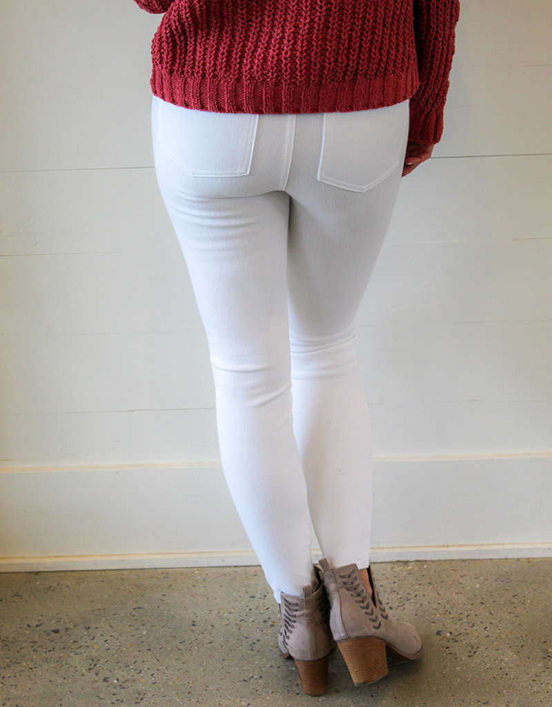 SPANX JEANISH ANKLE LEGGINGS- 3 Colors