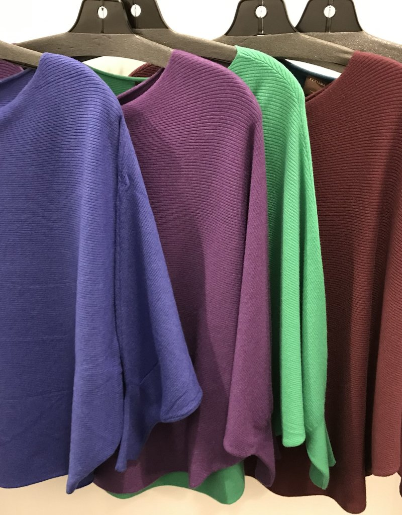 RYU SWEATER-Available in Multiple Colors