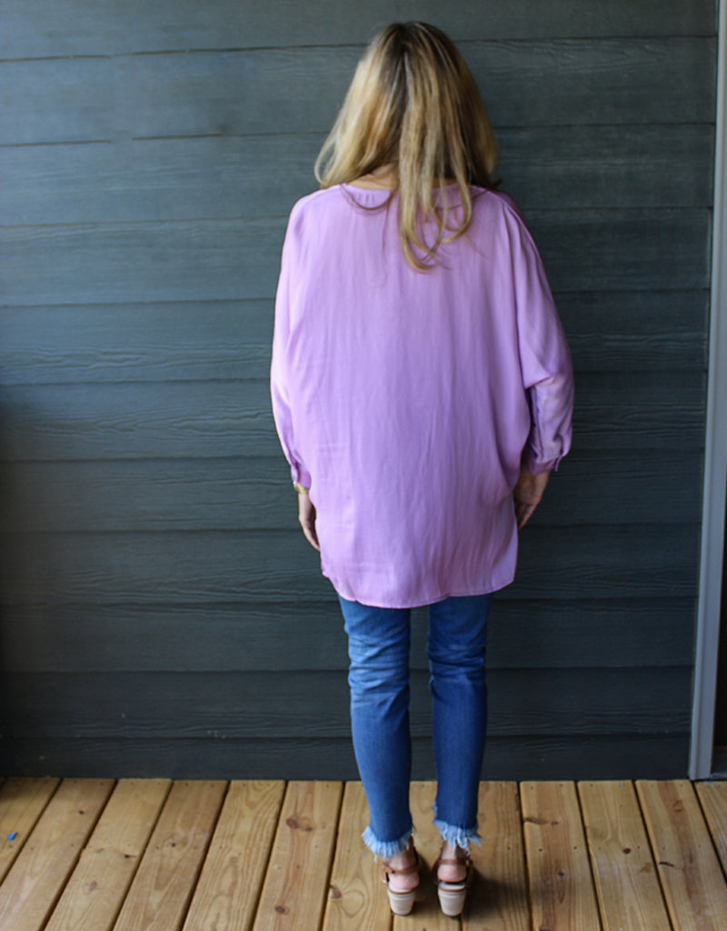 Marci Tunic- 3 colors available!
