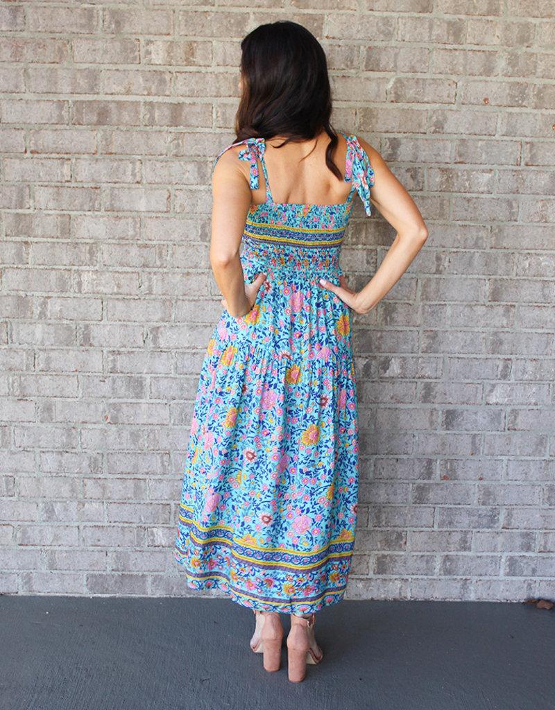 Julep Dress