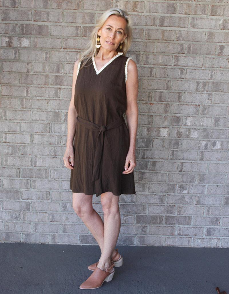 Roan Dress