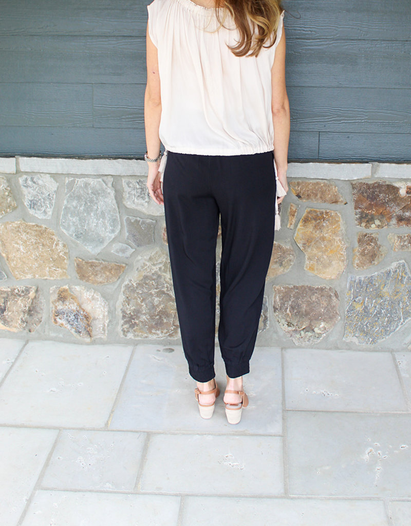 Simple Gather Top